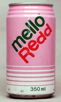 Mellosred