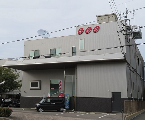 Headquarter_of_kagawa_television_broadca