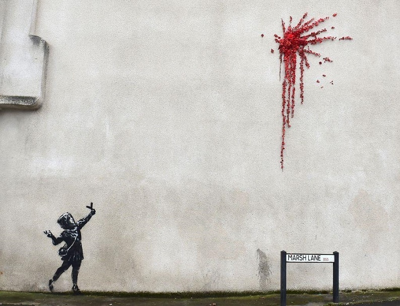Thanksbanksy