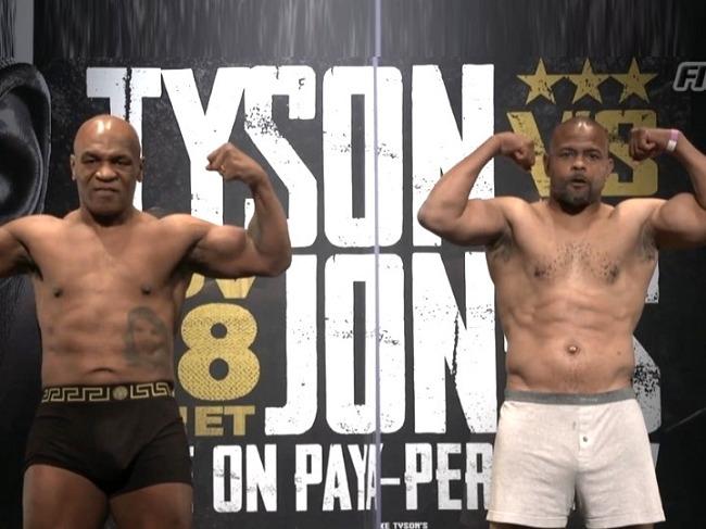 Tysonjones